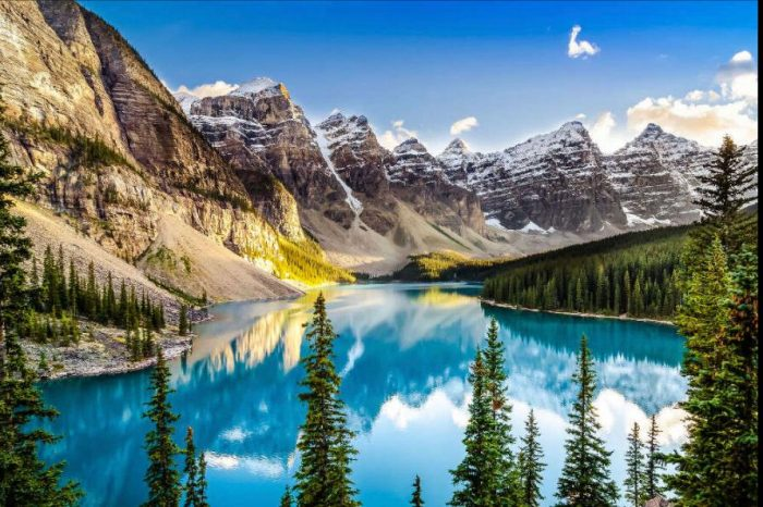 11 Days Kamloops, Banff, Calgary, Edmonton
