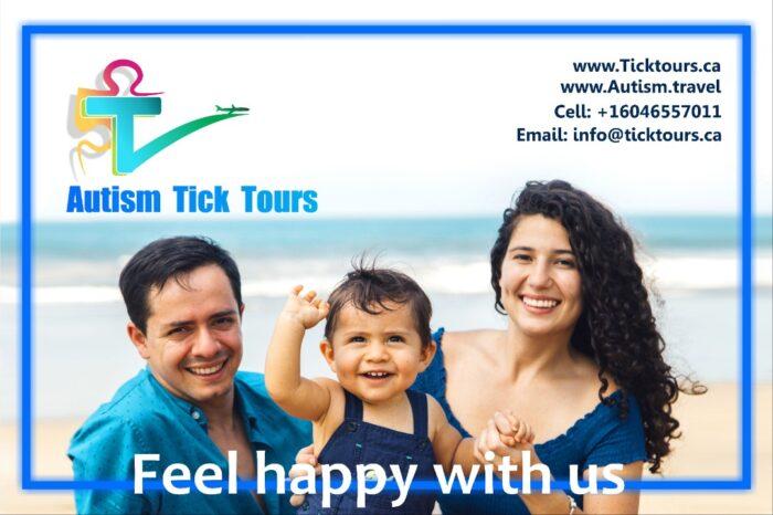 Autism Tick tours