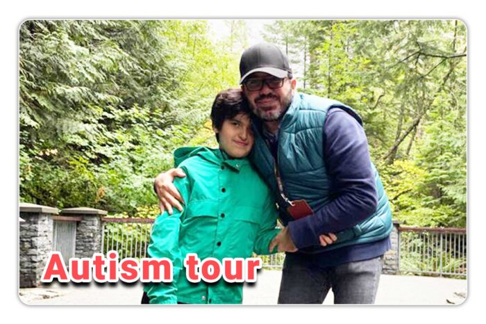 autism tour